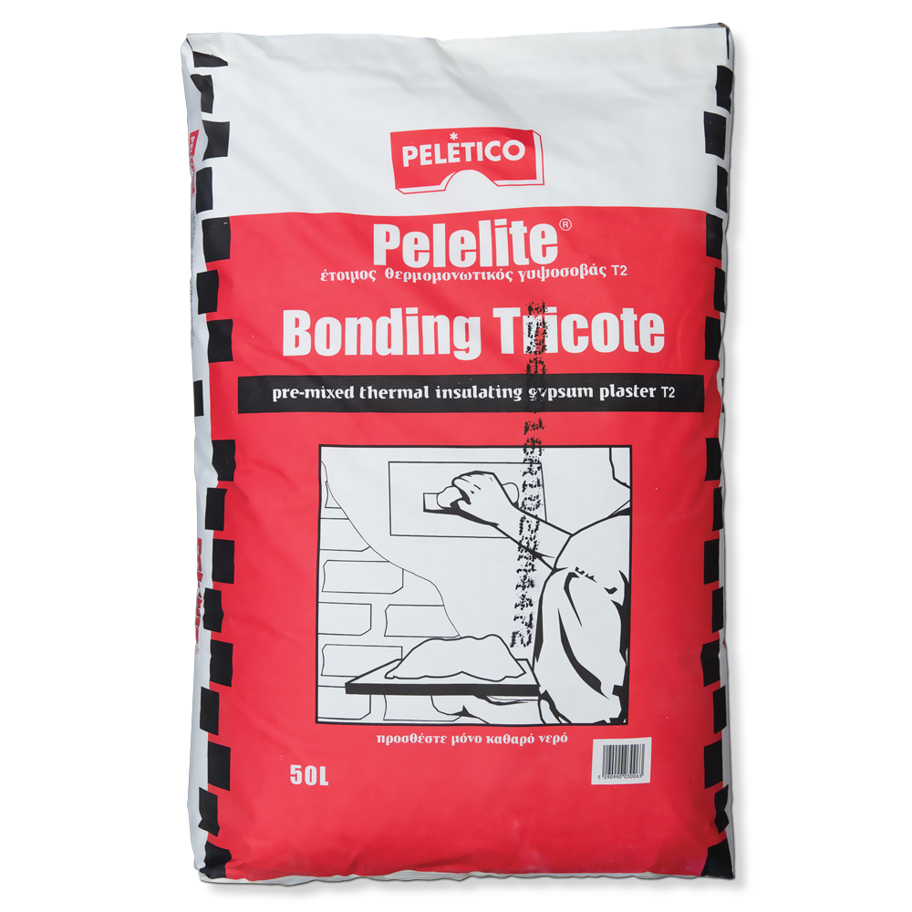 PELELITE BONDING TRICOTE T2