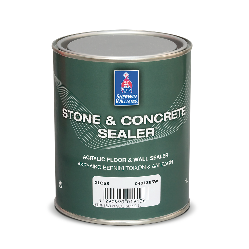 STONE & CONCRETE SEALER