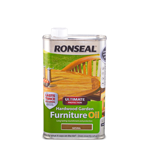 HARD WOOD FURNITURE OIL