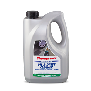 THOMPSONS® OIL & DRIVE CLEANER