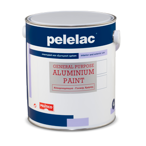 GENERAL PURPOSE ALUMINIUM