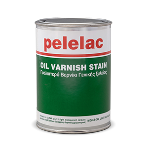 OIL VARNISH STAIN