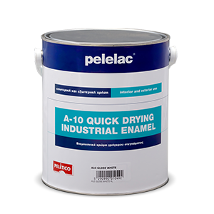 A-10 QUICK DRYING INDUSTRIAL ENAMEL